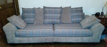Reupholstery in Ulverston